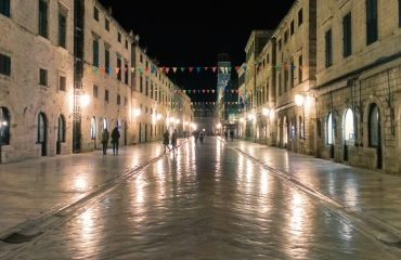 Dubrovnik Roadtrip Altervan