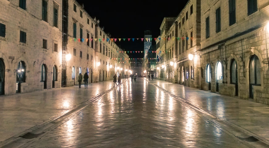 Dubrovnik Roadtrip Altervan - 10 καλύτερα πράματα να δεις και να κάνεις στο Dubrovnik