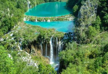 plitvice-lakes-croatia-unesco