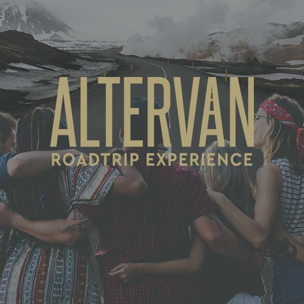 Altervan Booking Page