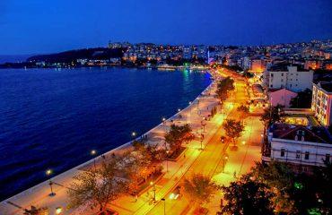 Τσανάκκαλε, Τουρκία