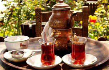 Παραδοσιακό τσάι
