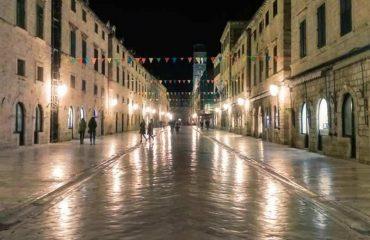 Παλιά πόλη, Stradun, Dubrovnik