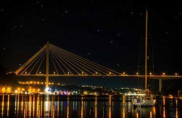 Γέφυρα, Dubrovnik