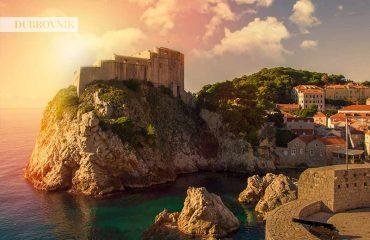 Dubrovnik Croatia Roadtrip