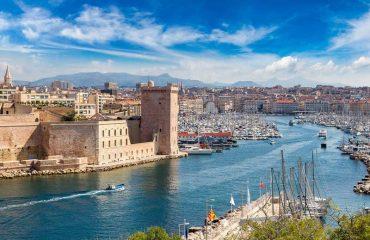 Μασσαλία (Marseille)