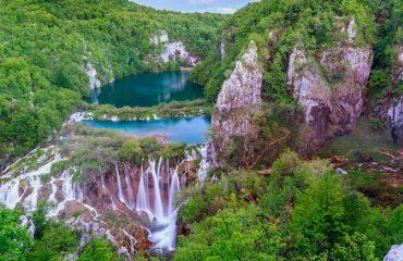 Εθνικό Πάρκο Plitvice