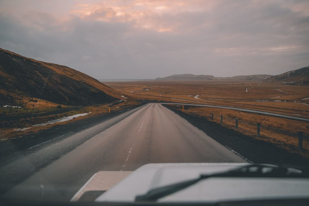 Roadtrip Daytime
