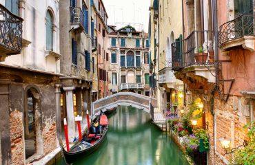 Βενετία Roadtrip Venice