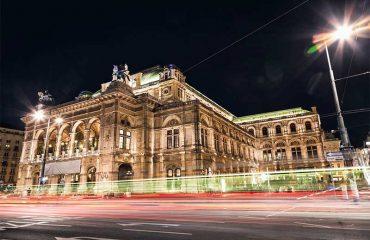 Η Όπερα της Βιέννης