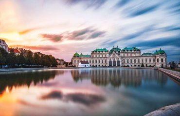 Παλάτι Belvedere, Βιέννη