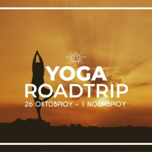 Yoga Roadtrip Altervan