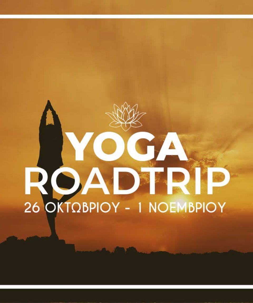 Yoga Roadtrip Altervan