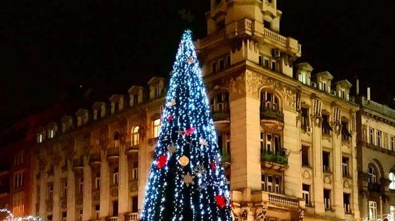 Χριστούγεννα Βελιγράδι