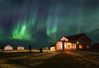 Βορειο Σελας aurora ισλανδια