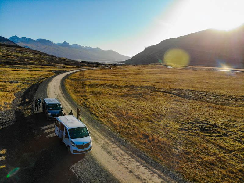 Ring Road Ισλανδίας