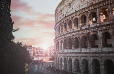 Κολοσσαίο (Colosseum)