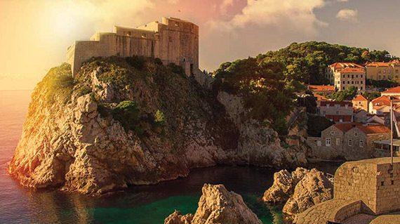 Dubrovnik Κροατία