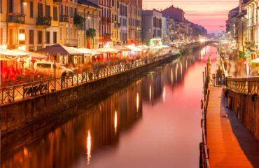 Navigli, Η μικρή Βενετία