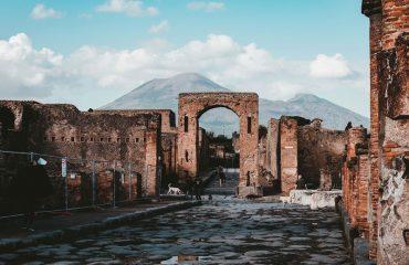 Πομπηία (Pompeii)