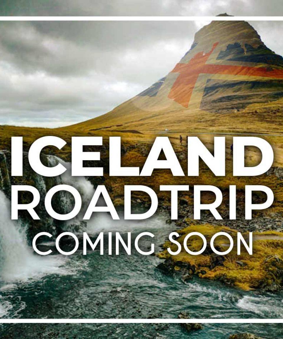 Ισλανδία ομαδικό ταξίδι 2021