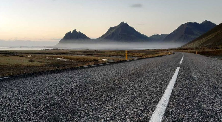 Iceland safest country