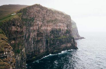 Νησιά Φερόες